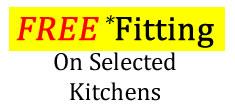 kitchen designer based in derby