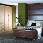 Stilo Walnut roomset HR