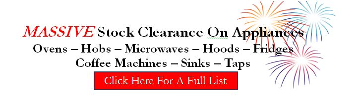 home appliance sale in derby