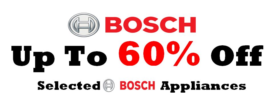 bosch appliances derby