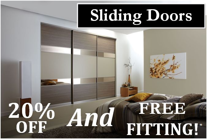 sliding bedroom doors derby