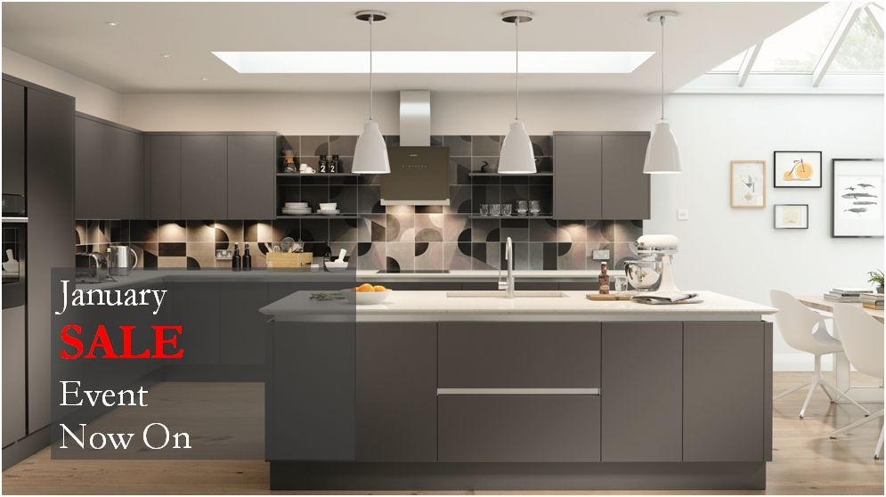 fitted kitchen sale derby